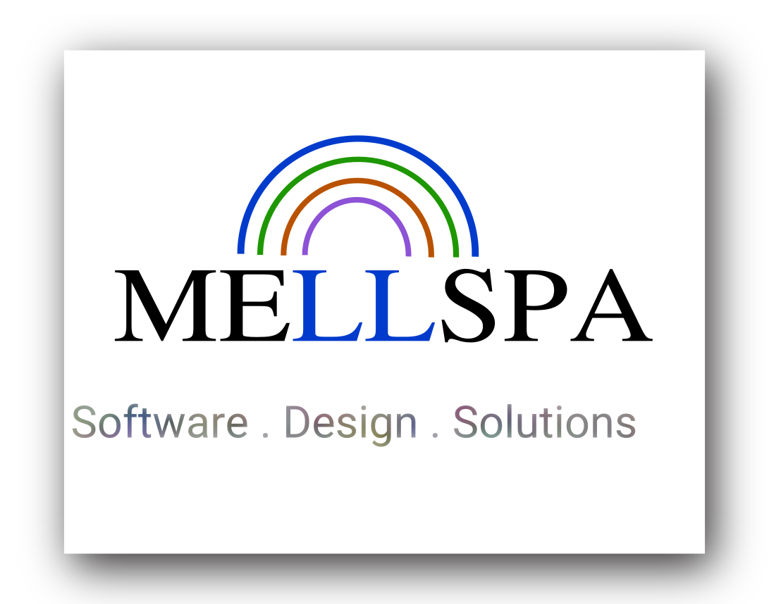 Mellspa . Software . Design . Solutions
